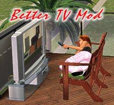Stáhnout úpravu hry - lepší televize